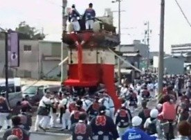 Japanese Festivals & Events: Matsuri